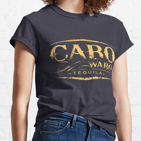 Cabo Wabo Tequila Classic T-Shirt