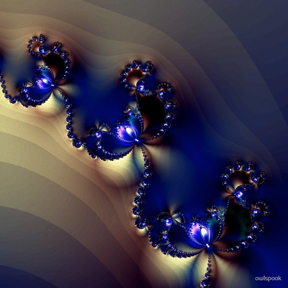 Desert Jewels by owlspook
