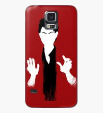 Richard Brook is Innocent Case/Skin for Samsung Galaxy