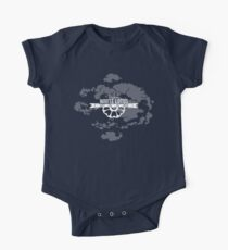 Order of the White Lotus Kids Clothes
