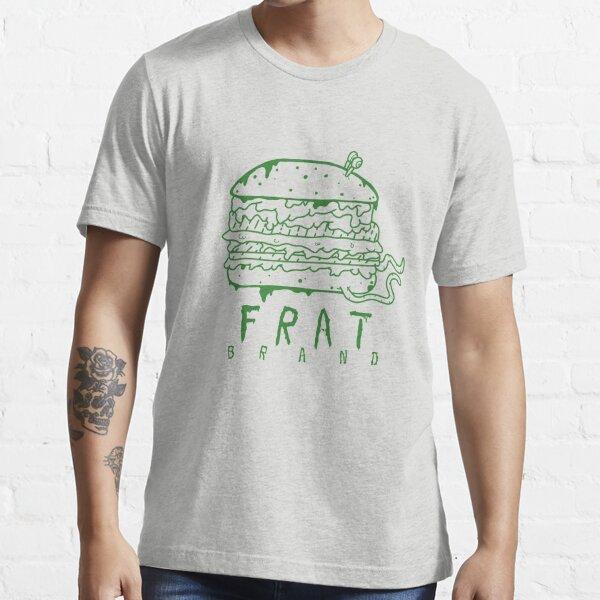 Revenge Of The Burgs Essential T-Shirt