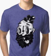 BEARD! Tri-blend T-Shirt