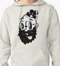BEARD! Pullover Hoodie