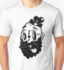 BEARD! Unisex T-Shirt