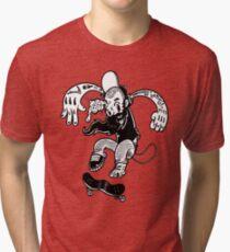 i said see ya later boy! Tri-blend T-Shirt