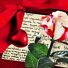 With Love from Me to You  by Morag Bates