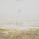 Let It Be by Sarah Thompson-Akers