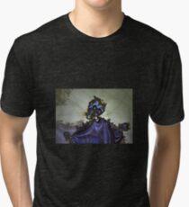 Storm Wizard Tri-blend T-Shirt