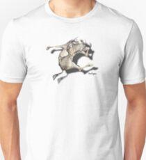 Wildebeest! Unisex T-Shirt