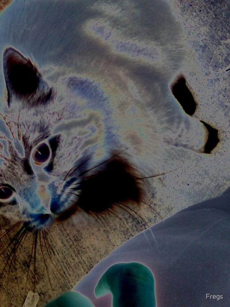 Milk Cat by Fregs