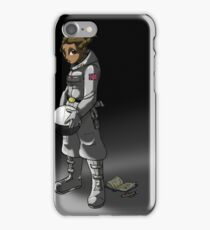 River Song Stands Alone iPhone Case/Skin