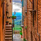 Tuscan Alley by vivsworld