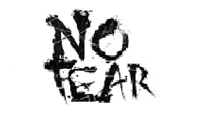 No Fear army  by DAWNSyndrome