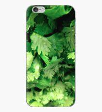 Cilantro iPhone Case