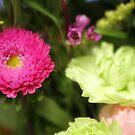 Bouquet  by Picanco