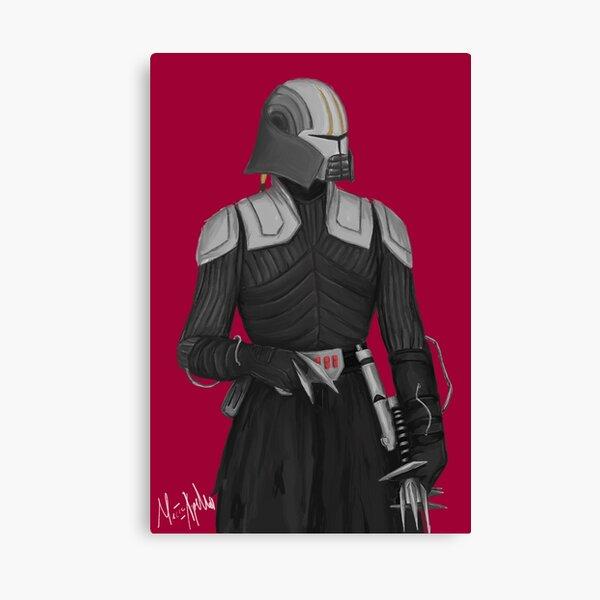 Starkiller Canvas Print