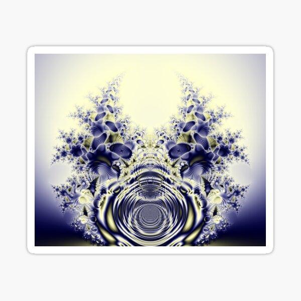 Spring Bouquet Sticker
