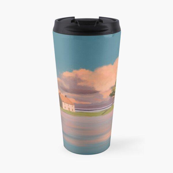 spirited away scene Travel Mug