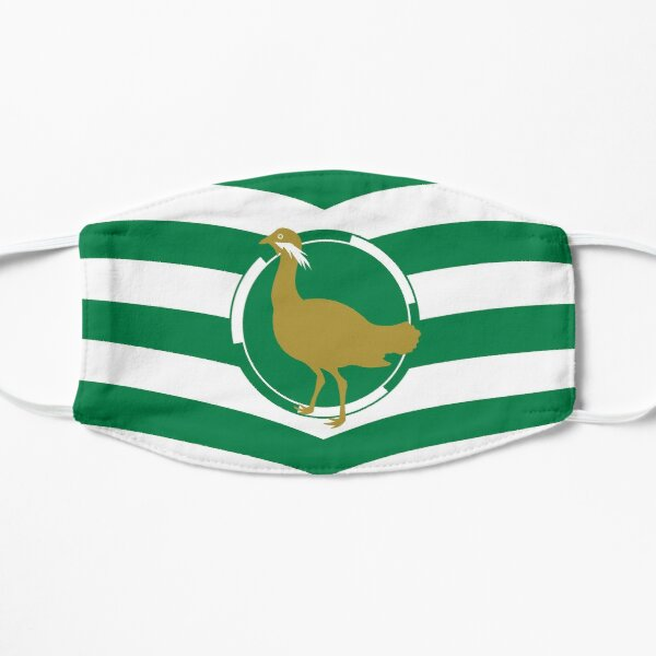 Wiltshire Flag Stickers, Gifts, Masks & Products Mask