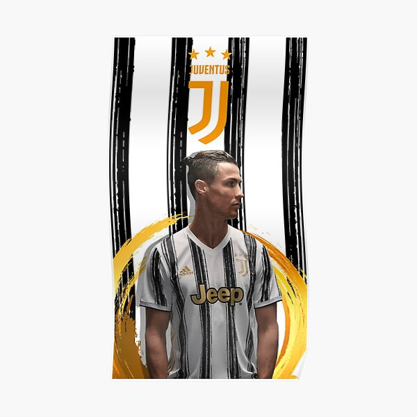 Juventus Background Posters Redbubble