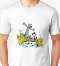 Wilfred and Ryan T-Shirt
