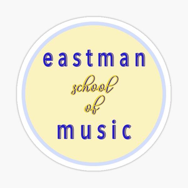 ESM circle Sticker