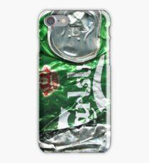Carlsberg, Crushed Tin iPhone Case/Skin
