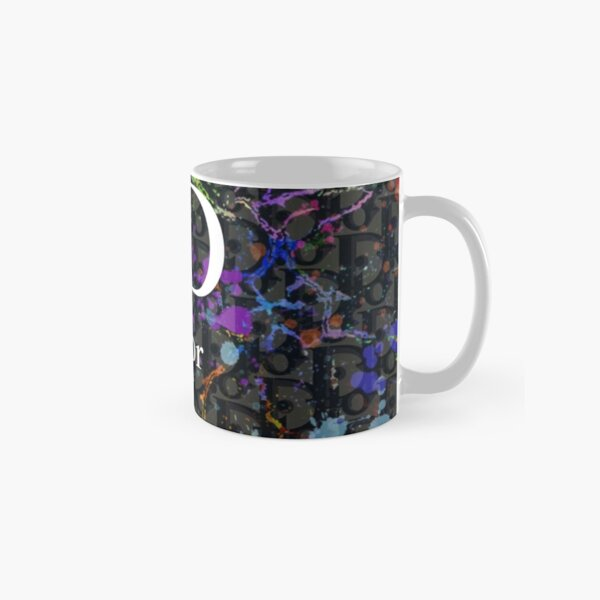 Daireo Classic Mug