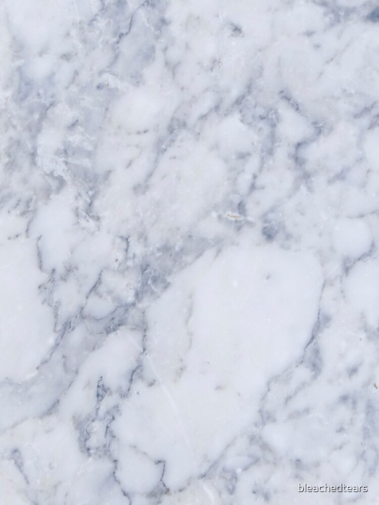 Marble iPhone Case by bleachedtears
