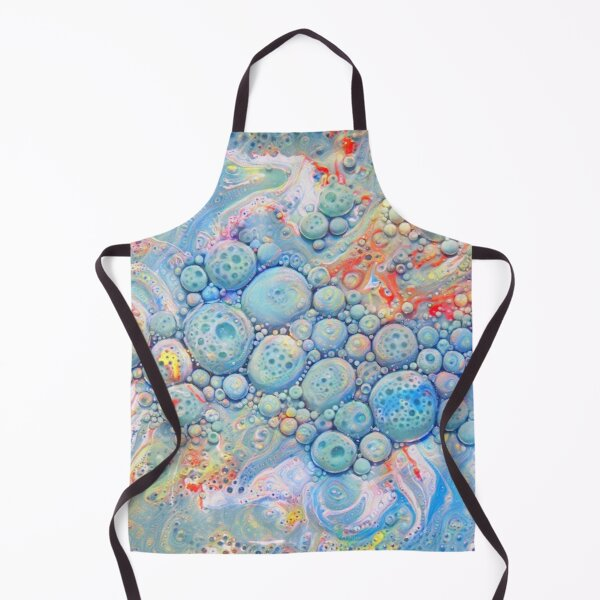 Abstraction #B Neural Networks Apron