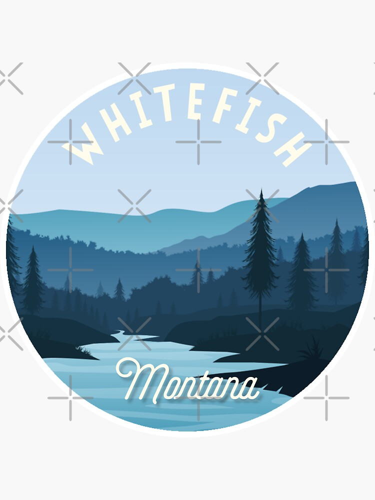 Whitefish, Montana by InvestingRoad