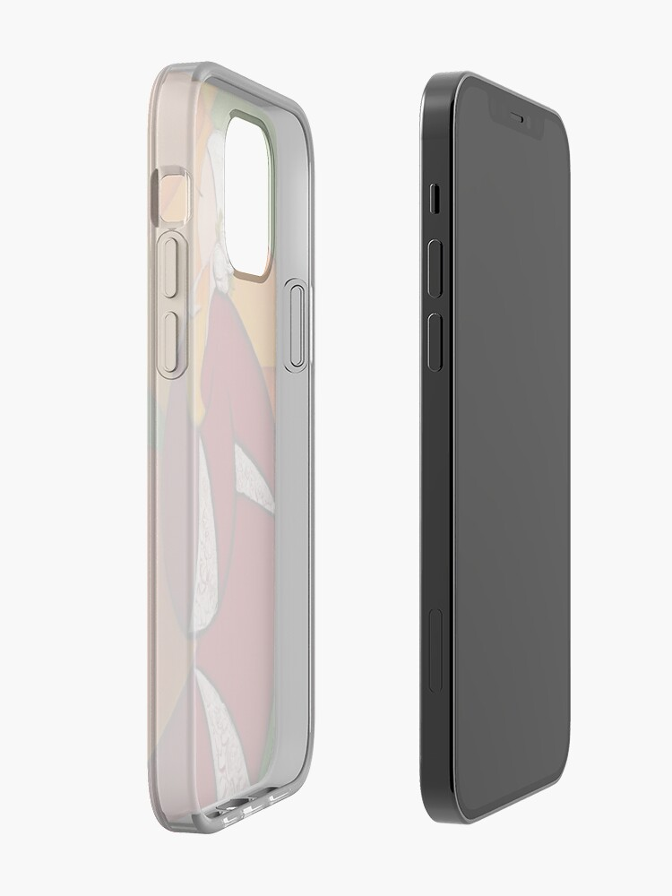Alternate view of Sweet Magnolia  iPhone Case & Cover