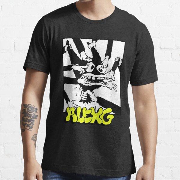 Alex G Pampered logo Essential T-Shirt