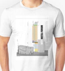 Keep Hosier Real - WTF Hotel Forum T-Shirt