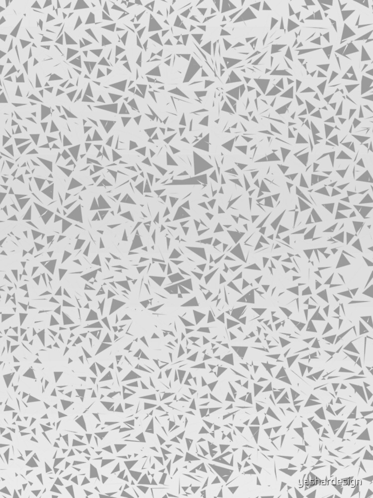 Abstract broken Pattern by yashardesign