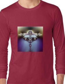 The Scepter Long Sleeve T-Shirt