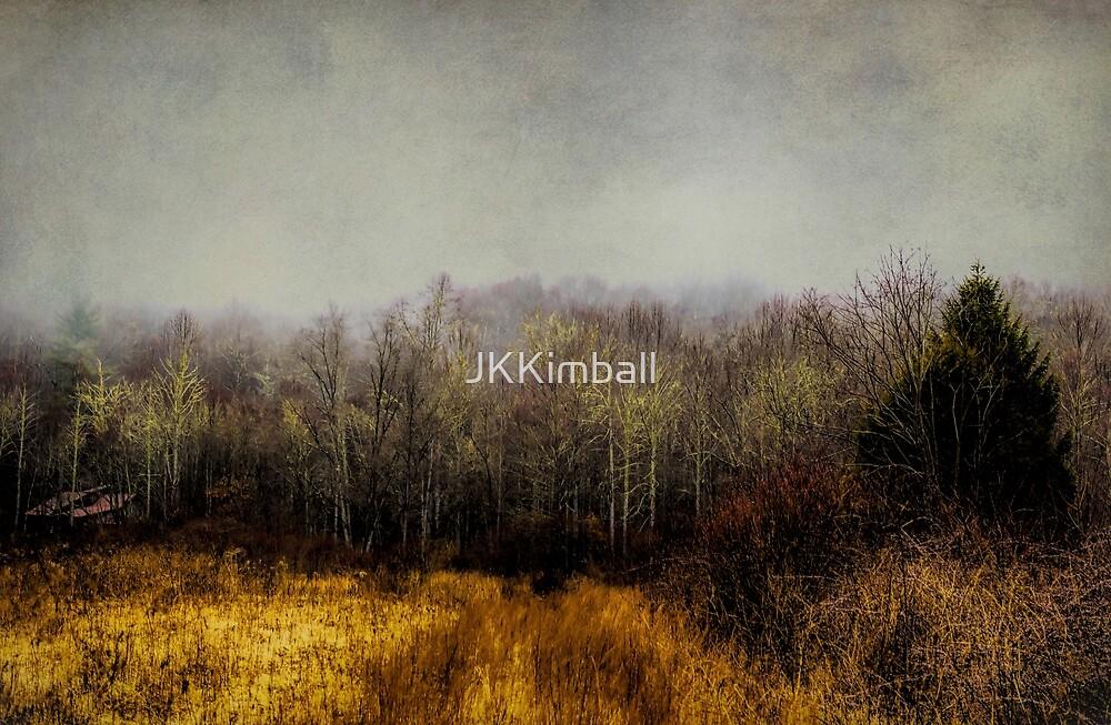 Mountain Life by JKKimball