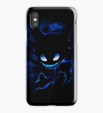 Dream Eater (case) iPhone Case