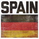 Spain by hariscizmic
