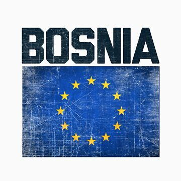 Bosnia by hariscizmic