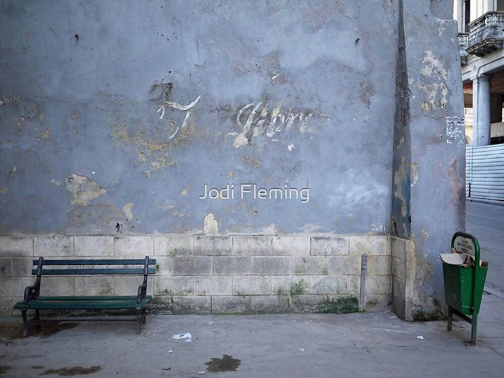 Libre by Jodi Fleming