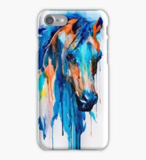 Horseeeeeee iPhone Case/Skin