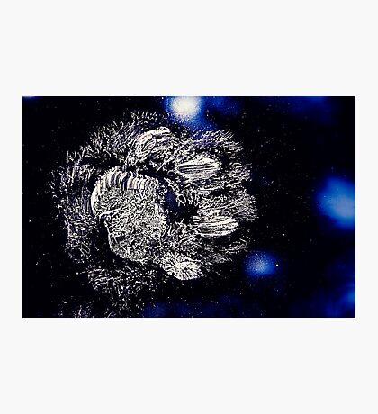 Ix Power Photographic Print