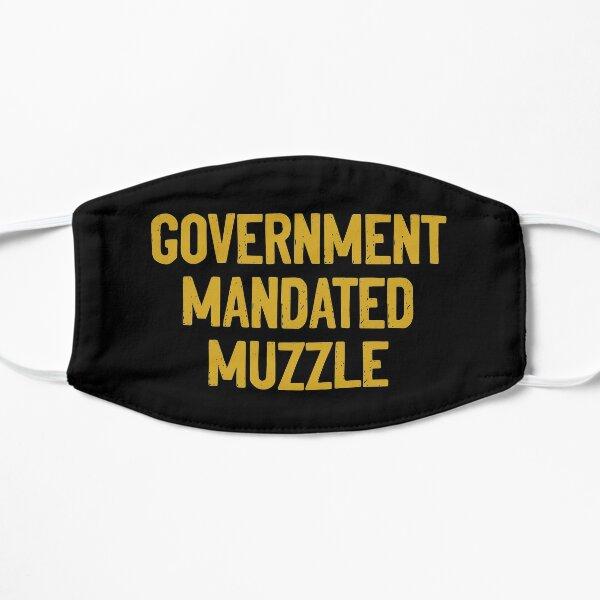 Government Mandated Muzzle Mask
