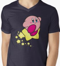 Ride on Kirby T-Shirt