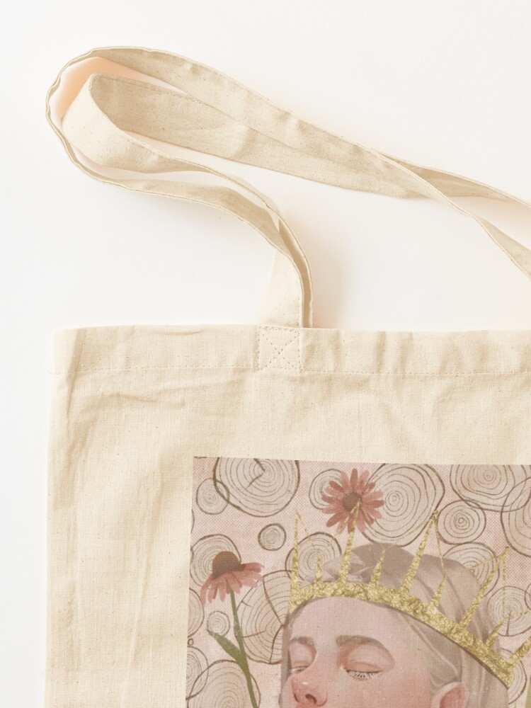 Alternate view of Year of the rat. Chinese zodiac illustration. Tote Bag