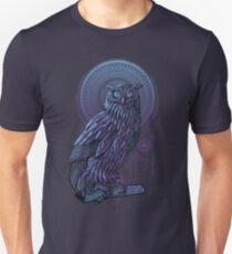 Owl Nouveau Unisex T-Shirt