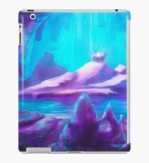 Magic Cave iPad Case/Skin