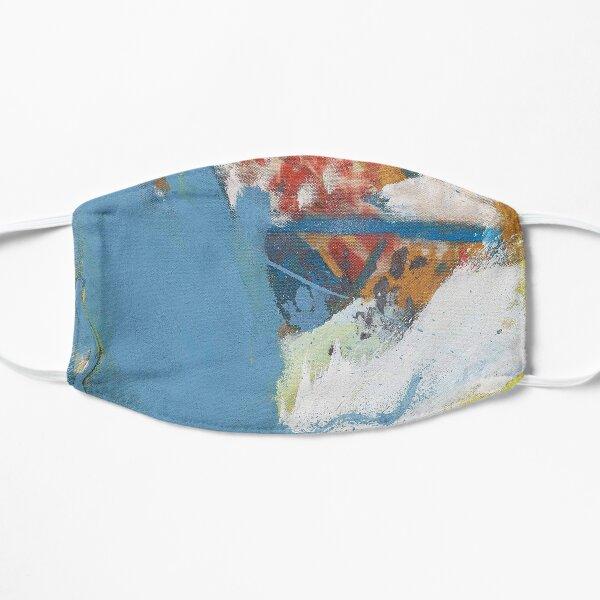 Helen Frankenthaler - The Bay - Modern Abstract Art Mask