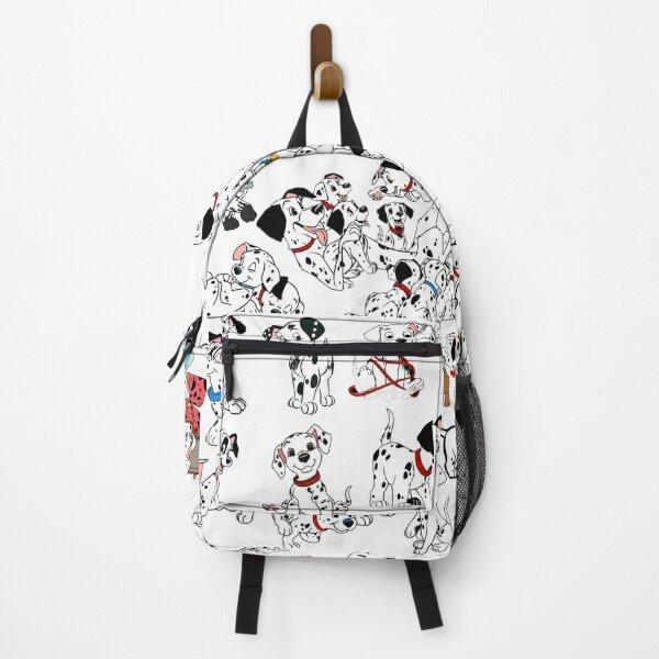 101 Dalmatians Backpack